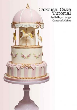 مجله Cake Masters April 2015
