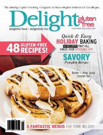 مجله لذت بردن با غذاهای بدون گلوتن